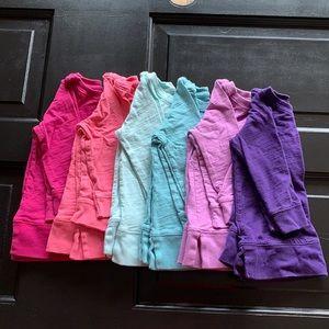 Primary Baby Sweatshirts Size 6-12 Months
